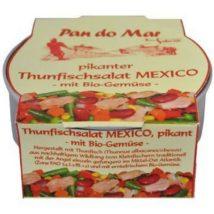 PAN DO MAR Τονοσαλάτα μεξικάνικη - 250g