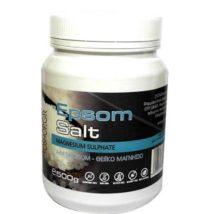 ΟΛΑΒΙΟ Epsom salt (magnesium sulphate) - 500g