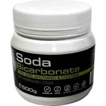 Σόδα χωρίς αλουμίνιο - 500g