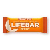 LIFE BAR Apricot energy bar - 47g