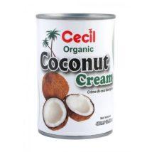 CECIL Κρέμα καρύδας - 400ml