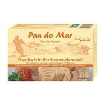 PAN DO MAR Τόνος σε ηλιέλαιο - 120g