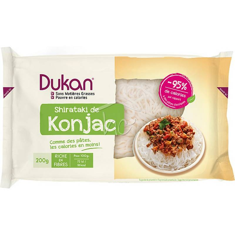 Dukan products