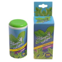STEVIA LINE Stevia ταμπλέτες - 500tabs