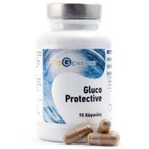 Glucoprotective (φόρμουλα ρύθμισης σακχάρου) - 90caps - VIOGENESIS
