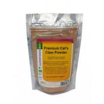 HEALTHTRADE Cat's claw (νύχι της γάτας) σκόνη - 125g