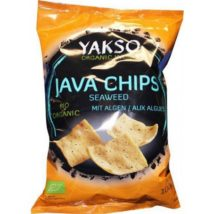 YAKSO Τσιπς yava φύκια - 100g