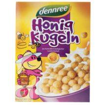 DENNREE Μπάλες δημητριακών με μέλι - 250g