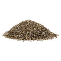Πιπέρι μαύρο τριμμένο (χύμα) - 1kg