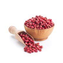 Ροζ πιπέρι ολόκληρο (χύμα) - 1kg