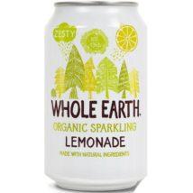 WHOLE EARTH Λεμονάδα Χ/Ζ - 330ml