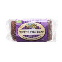 EVERFRESH Ψωμί με φύτρο σταριού (Εσσαίων) - 400g