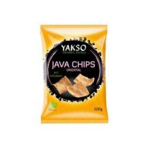 YAKSO Τσιπς yava ασιατικά - 100g
