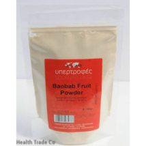 HEALTHTRADE Baobab σκόνη - 100g