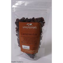 HEALTHTRADE Cranberry chips Χ/Ζ- 50g