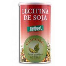 Λεκιθίνη σόγιας σε κόκκους - 100g - SANTIVERI