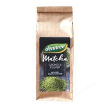 Τσάι Matcha σκόνη - 30g - DENNREE