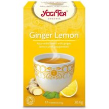 YOGI TEA Ginger Lemon - 17 φακελάκια
