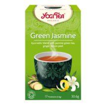 YOGI TEA Green Jasmine - 17 φακελάκια