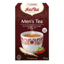 Τσάι Men's - 17 φακελάκια - YOGI TEA
