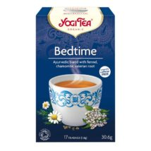 YOGI TEA Bedtime - 17 φακελάκια