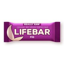 LIFE BAR Fig energy bar - 47g