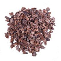 Κακάο σε νιφάδες (nibs) (χύμα) - 1kg