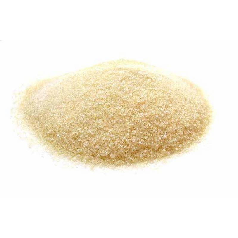 Ζελατίνη ζωικής προέλευσης (χύμα) - 1kg