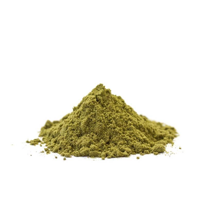 Πρωτεΐνη κάνναβης (χύμα) - 1kg