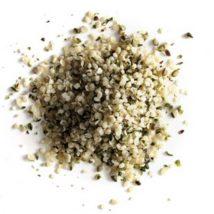 Σπόροι κάνναβης αποφλοιωμένοι (χύμα) - 1kg