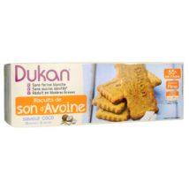 DUKAN μπισκότα βρώμης με γεύση καρύδα - 225g