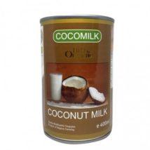 Γάλα καρύδας - 400ml - COCOMILK