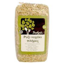ΒΙΟΑΓΡΟΣ Ρύζι μακρύ (νυχάκι) πλήρες - 500g