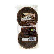 ΒΙΟΑΓΡΟΣ Ρυζογκοφρέτα με σοκολάτα - 100g