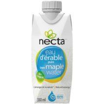 NECTA Νερό σφενδάμου - 330ml
