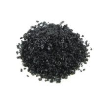 Αλάτι Hawaiian black lava (χύμα) - 1kg