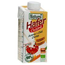 NATUMI Κρέμα γάλακτος βρώμης - 200ml