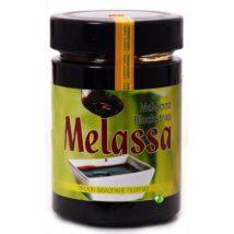 ΟΛΑBIO Μελάσσα blackstrap - 420g