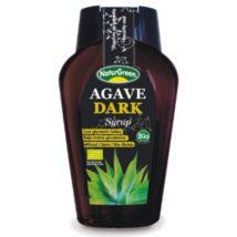 NATUR GREEN Σιρόπι αγαύης σκούρο (raw) – 360ml