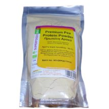 HEALTHTRADE Πρωτεΐνη αρακά - 300g