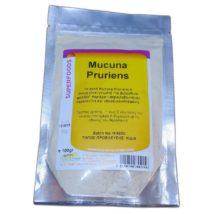 HEALTHTRADE Mucuna pruriens σκόνη - 100g