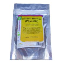 HEALTHTRADE Incan berry (χρυσά μούρα) physalis - 100g