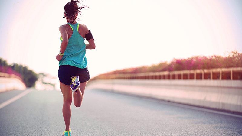 Η άσκηση είναι φάρμακο;