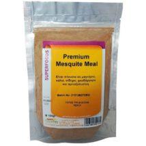 HEALTHTRADE Mesquite σκόνη - 100g