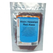 HEALTHTRADE Αλάτι Hawaiian red alaea - 100g