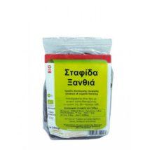 HEALTHTRADE Σταφίδα ξανθιά - 250g